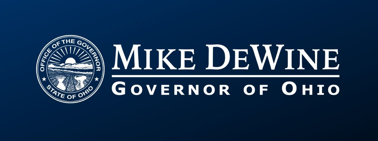 Mike DeWine, Governor of Ohio